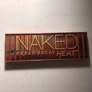 Urban Decay Naked Hear Palette